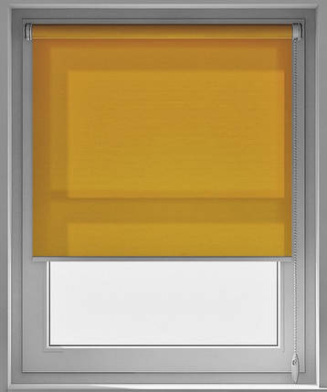 Рулонные шторы на окна мини 490*1600, фото 2