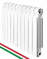 Биметаллический радиатор Global Style 350/80 Италия, фото 1