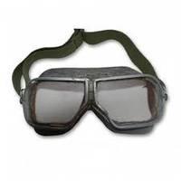 Очки защитные закрытые  с прямой вентиляцией ЗП1-80