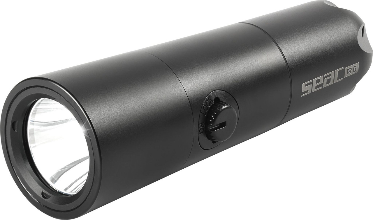 Фонарь Seac R6 LED 620 lum