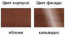Віктрія МДФ Колір