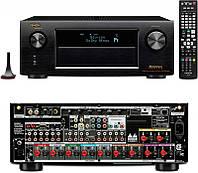 Denon AV ресиверы Denon AVR-X4200W