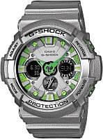 Мужские часы Casio GA-200SH-8AER