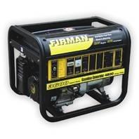 Бензиновый генератор (электростанция) FIRMAN FPG 3800 (2,5 кВт-2,8 кВт)