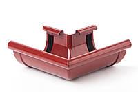Угол внутренний W90° PROFiL 130 красный