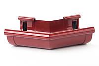 Угол наружный Z135° PROFiL 130/100 красный