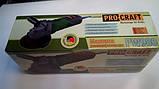 Угловая шлифмашина PROCRAFT PW-980 125 мм, фото 2