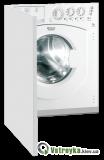 Встраиваемая стиральная машина Hotpoint-Ariston AWM 1081 EU