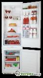 Встраиваемый холодильник Hotpoint-Ariston BCB 33 AA E C O3