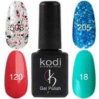 Гель-лаки Kodi Professional , 8 мл