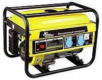 Генератор (электростанция) бензиновый Кентавр ЛБГ 258 ( 2,5 / 2,8 кВт).