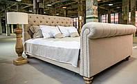 Кровать Честерфилд , фото 1
