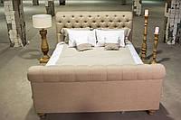 Кровать Честерфилд, фото 1