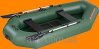 Надувная гребная лодка Kolibri К-280Т Надувной Air-Deck