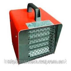 Обогреватель электрический Forte PTC-2000 (2 кВт)