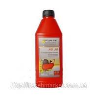Масло FORTE Compressor oil ISO100 HD30 (1л). Предназначенное для смазки воздушных компрессоров.