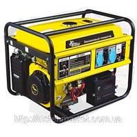 Генератор (электростанция) бензиновый Кентавр ЛБГ 258Э ( 2,5 / 2,8 кВт).