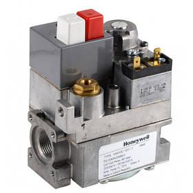 Газові клапана Honeywell V4400/8800