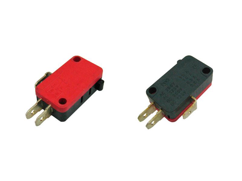 Микровыключатель для цепной электропилы 3-ри контакта
