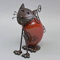 Декор кошка RV38