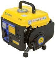 Генератор бензиновый Sadko GPS-800 ( 0,7-0,8 кВт). Бесплатная доставка по Украине!