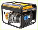 Генератор бензиновый Sadko GPS 3500В (2,5-2,8 кВт). Бесплатная доставка по Украине!