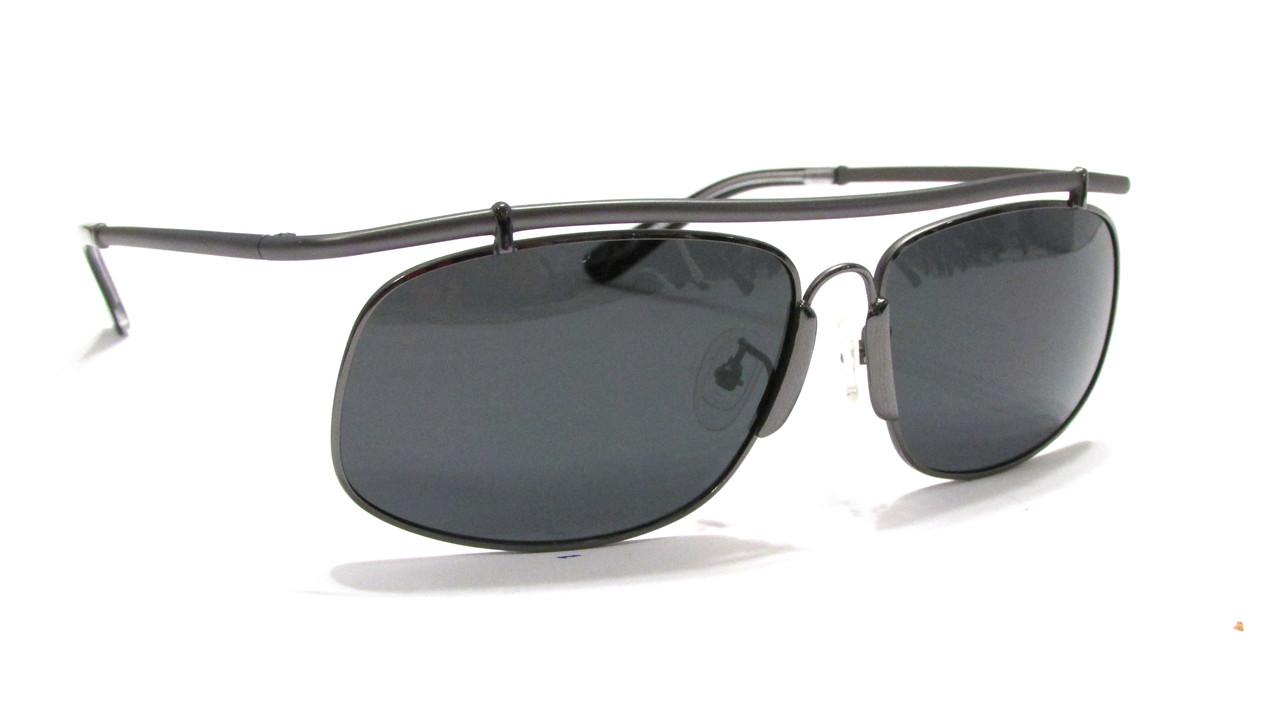 Мужские очки - полароид