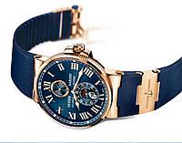 Мужские кварцевые часы ― Ulysse Nardin Marine
