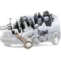 Кривошипно-шатунный механизм Ford Connect Форд Коннект 2002-2013