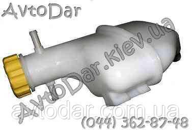Бачок Расширительный 2 патрубка Чери кью-кью S11 QQ Chery S11-1311110KA