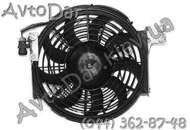 Вентилятор Радиатора Конд. Чери кью-кью S11 QQ Chery S11-1308030