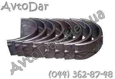 Вкладыши коренные Чери кью-кью S11 QQ Chery 372-1DF1005010
