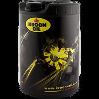 Моторное масло KROON OIL Synfleet SHPD 10W-40  синтетическое  турбированных и атмосферных моторов 20л.KL37064