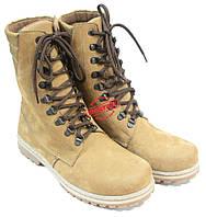 Ботинки армейские Бизон, фото 1