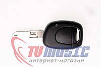 Корпус ключа Renault / Opel (2201)