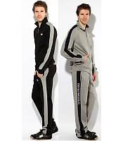 Мужской спортивный костюм Armani