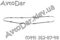 Трос ручника Чери кью-кью,S11 Chery QQ S11-3508090
