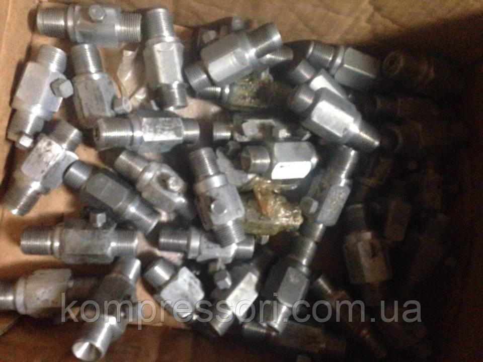 Зворотний клапан низького тиску Н146-10