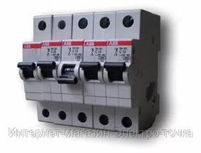 Установка и монтаж автоматов защиты