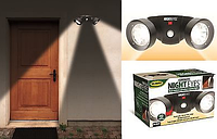 Светильник или прожектор для наружного освещения Cordless Night Eyes