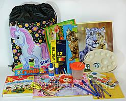 Подарок выпускнику детского сада для девочек.