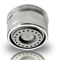 Водосберегающая насадка аэратор для смесителя 3л/мин