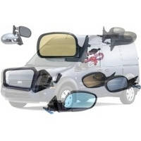 Зеркала и комплектующие на Форд Коннект 2002-2013
