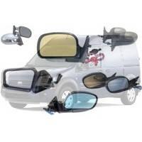 Арки, пороги, крылья, капот Ford Connect 2002-2013