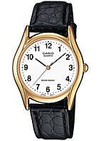 Мужские часы Casio MTP-1154PQ-7BEF