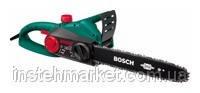 Электропила цепная Bosch AKE 30 S (1800 Вт / шина 30 см)