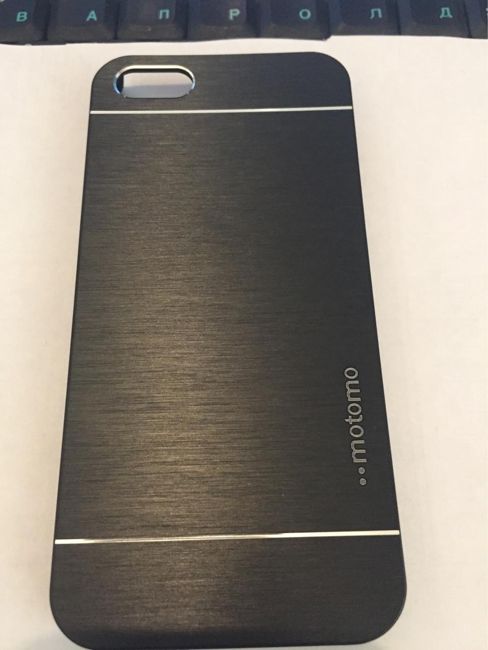 Металический чехол на IPhone 5 / 5s