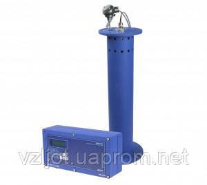 Расходомер-счетчик ультразвуковой для безнапорных трубопроводов и открытых каналов ВЗЛЕТ РСЛ (РСЛ-212)