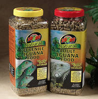 Корм для  игуан.Natural Iguana Food