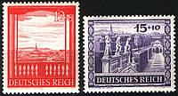 Венская мессе - полный выпуск 1941 года **/MNH,XF